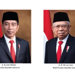 Presiden dan Wakil Presiden Indonesia
